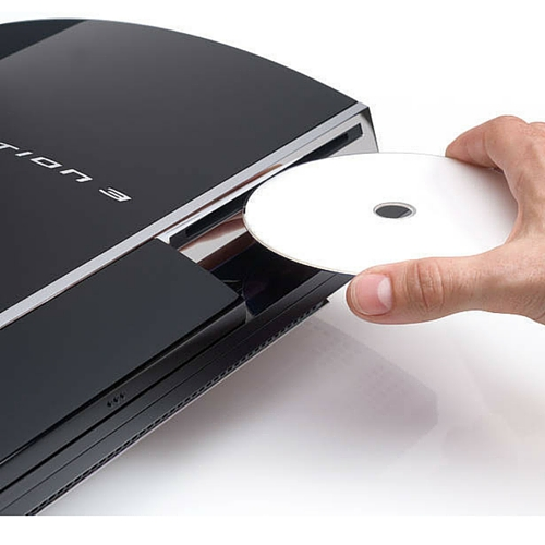 PS3 FAT Blu Ray Disc Drive Repair Service